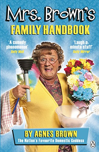 Mrs Brown's Family Handbook (English Edition)