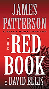 The Red Book (A Billy Harney Thriller 2) by [James Patterson, David Ellis]