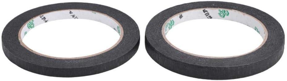Import Dilwe 2 PCS Copper Foil Pickups Tape Decorate Foi Max 67% OFF Shield