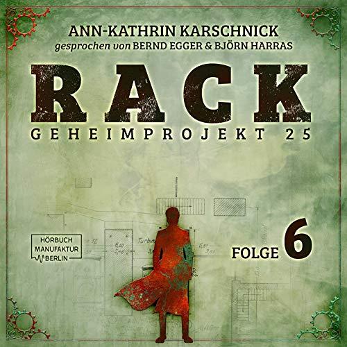 Rack 6 Titelbild