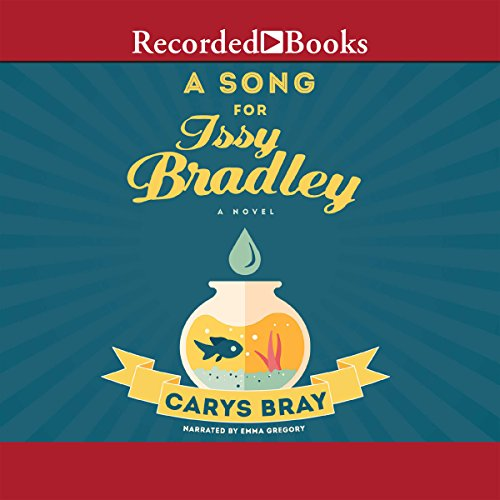A Song for Issy Bradley audiobook cover art