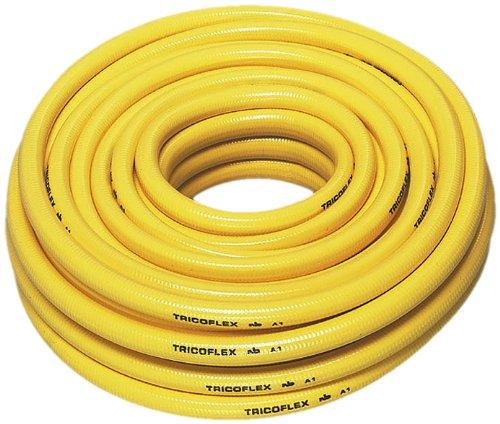 Tricoflex Wasserschlauch Tricoflex, 3/4 Zoll, 50 m, gelb