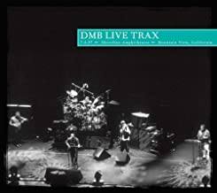DMB Live Trax, Vol. 17: Shoreline Amphitheatre, Mountain View, California, 7/6/97
