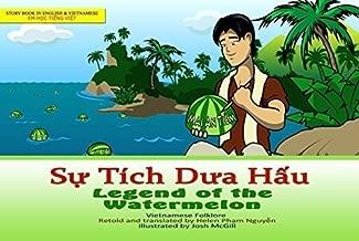 Legend of the Watermelon / Su Tich Dua Hau