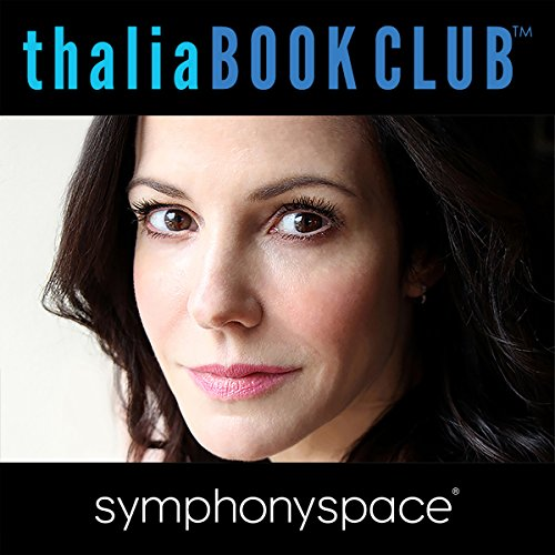 Thalia Book Club: Mary-Louise Parker - Dear Mr. You audiobook cover art