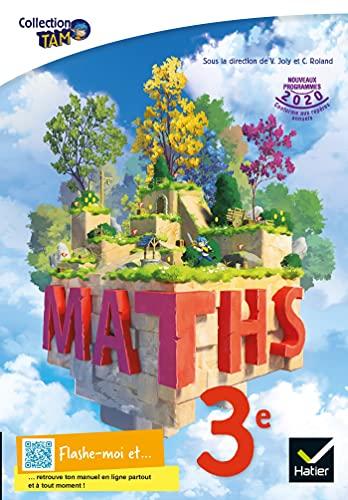 Maths 3e (Collection TAM)