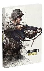 Guide de Jeu Call of Duty WWII - Version française de Prima Games