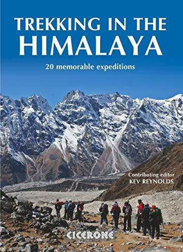 Trekking in the Himalaya (English Edition)