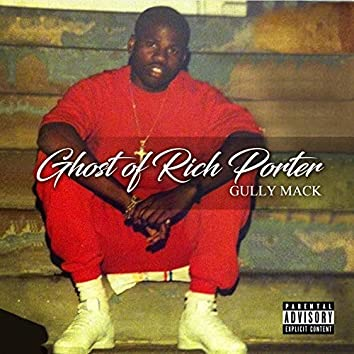 Ghost of Rich Porter