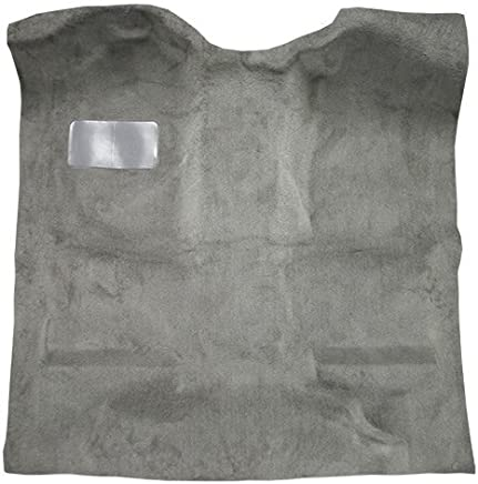 ACC 1980-1986 Ford F-150 Carpet Replacement Cutpile 2WD Fits: Regular Cab Factory Fit 4spd Complete