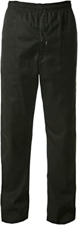 Mirabella Health & Beauty Unisex Thyme Chef's Trousers