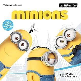 Minions Titelbild