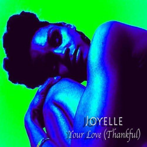 Joyelle
