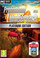 Professional Lumberjack 2015 Platinum Edition (PC DVD) (輸入版)