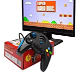 SmartCam®️ 98000 in 1 Built-in Video Game Portable with USB Port 8 Bit TV Console for Kids Boys (...