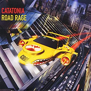 Road Rage (Ghia)