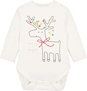 Baby Unisex Baby Long Sleeve Cotton Bodysuits