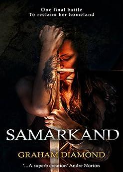 Samarkand by [Graham Diamond]
