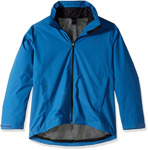 adidas outdoor Wandertag Gtx Jacket, Core Blue, Large