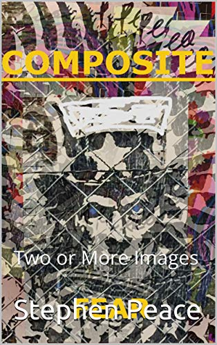COMPOSITES: Two or More Images (Digitally Enhanced Art Made During The 2020 Covid Pandemic) (English Edition)
