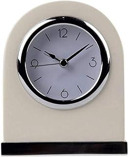 JJSPP 日の出の目覚まし時計、寝室のための軽いデジタル時計を目覚めなさいSnooze/日没のシミュレーション (Color : Beige)