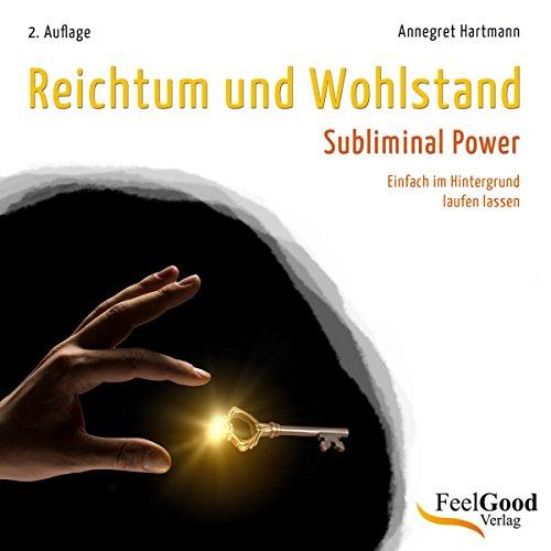 Reichtum und Wohlstand audiobook cover art