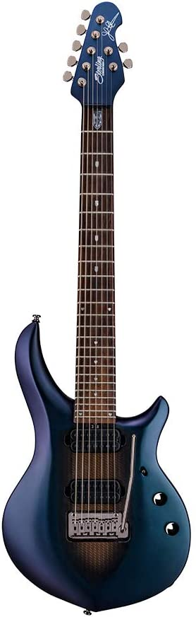 Sterling By Ranking TOP15 MusicMan 7 String Right Animer and price revision Guitar Electric Solid-Body