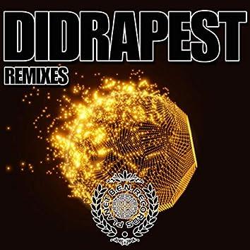 Didrapest (Remixes)