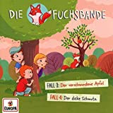 002/Fall 3: Der verschwundene Apfel/Fall 4: Der dicke Schmutz