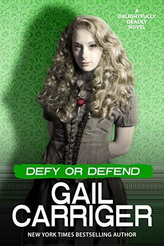 Defy or Defend: A Delightfully Deadly Novel