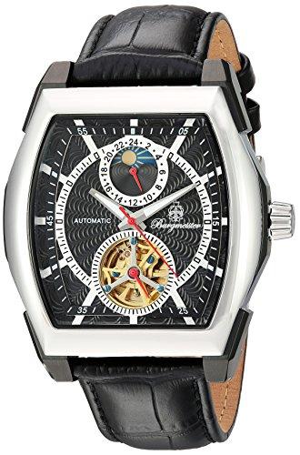 Burgmeister Reloj automático Man Rockford 40 mm