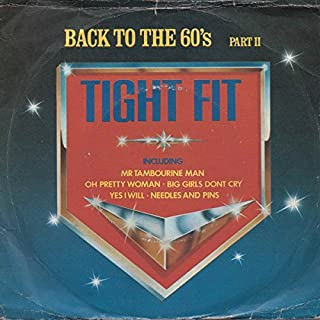 Back To The 60's (Part II) - Tight Fit 7