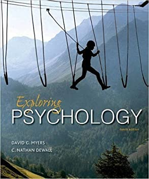 Best myers psychology 10th ed Reviews