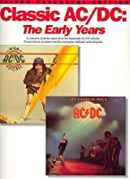 Classic AC/DC: The Early Years (Tab)