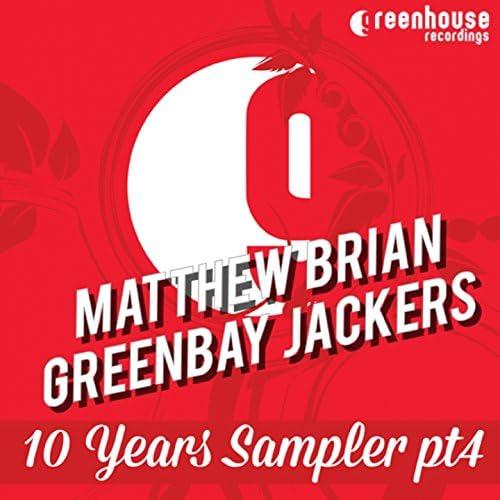 Matthew Brian & Greenbay Jackers