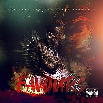Favours (feat. Ras Mashi)