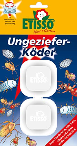 Etisso Ungeziefer Köder