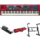 Nord Stage 3 Compact Stage Bundle