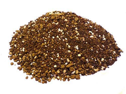 TERRICCIO SPECIFICO PER CACTUS E PIANTE GRASSE 30 KG (45 LITRI) SUBSTRATO CACTUS PIANTE GRASSE
