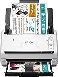 Epson Workforce Portable Business Scanner weiß weiß