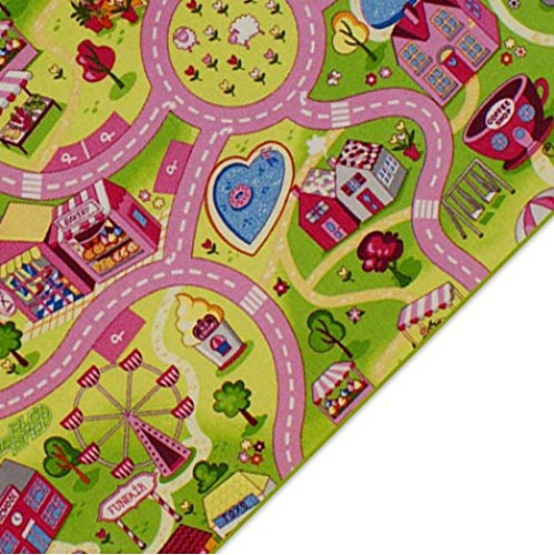 rg-vertrieb -  Kinderteppich