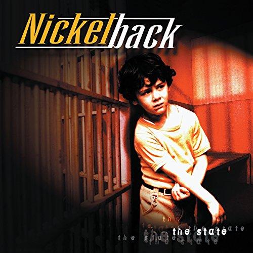 The State [Vinyl LP]