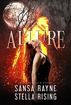 Allure: A Dark Romance by [Sansa Rayne, Stella Rising]