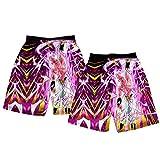 itachigo Dragon Ball Five Points Pantalones Cortos Casuales Pantalones Cortos...