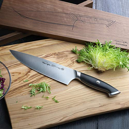 Best Chef Knives Under $200