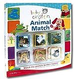Baby Einstein Animal Match