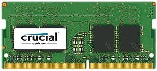 Crucial CT16G4SFD824A DDR4-2400 SODIMM 16 GB RAM Memory
