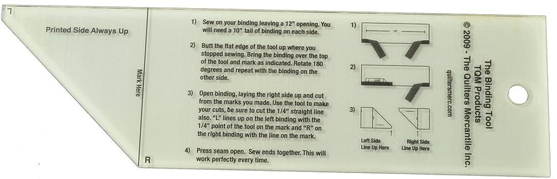 The Binding Tool 6 In Acrylic Plastic hsgjaicciru677