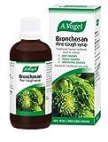 A. Vogel Bronchosan Pine Cough Syrup 100ml