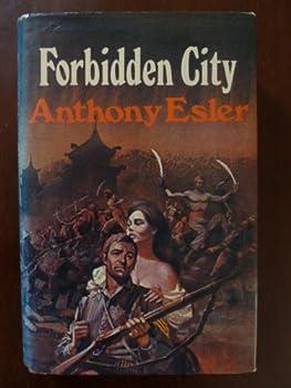 Forbidden City 0449238369 Book Cover